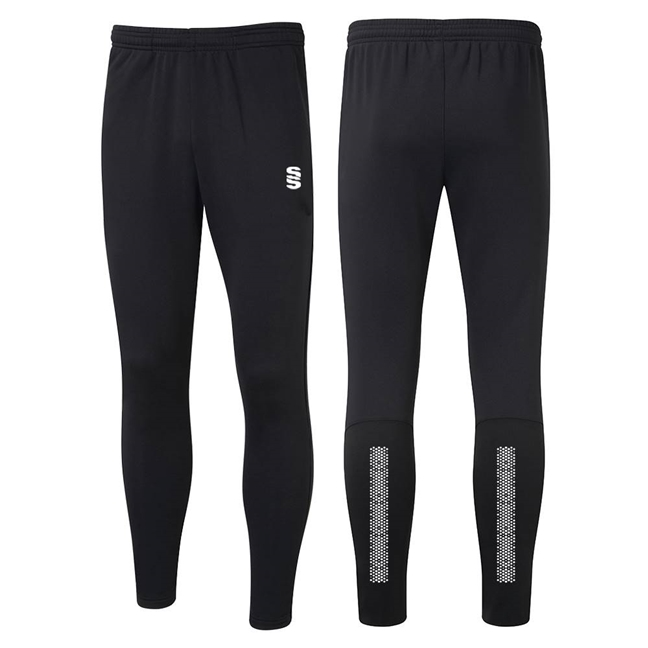 Surridge Sport Dual Tek Skinny Training Pants