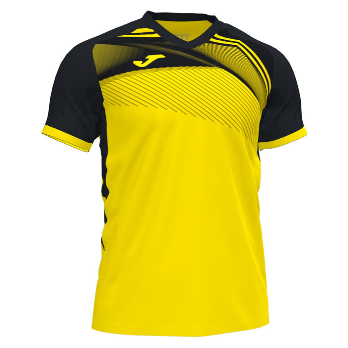 Joma Supernova II T-Shirt Short Sleeve Extended Duplicate