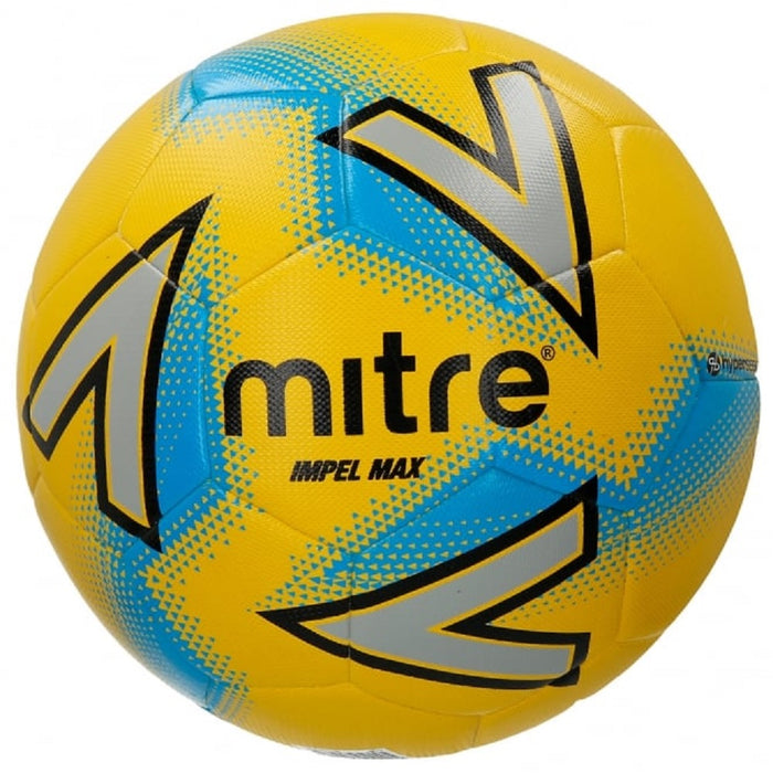 Mitre Impel Max 2018 Training Ball