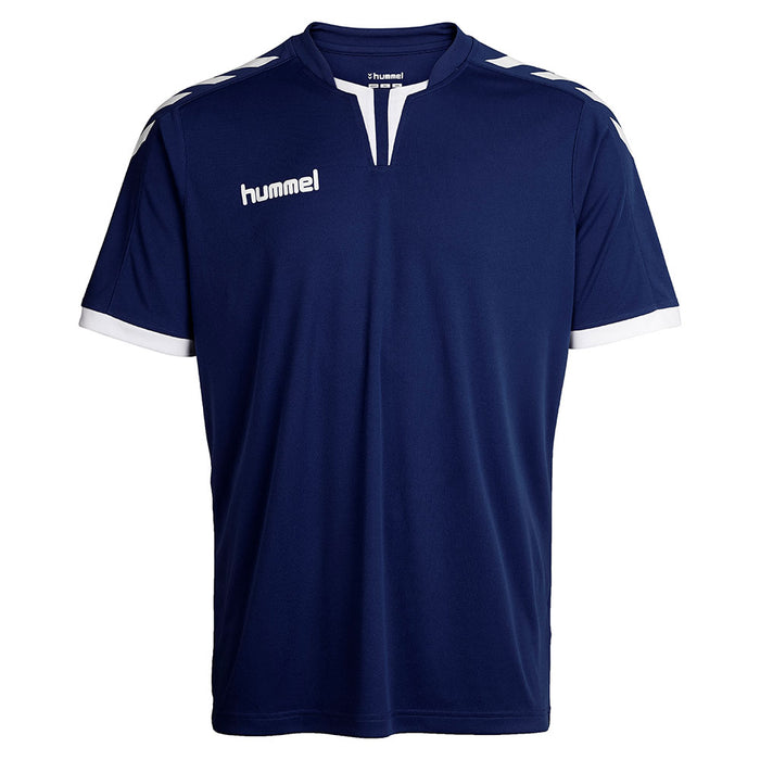 Hummel Core Short Sleeve Polyester Jersey Extended Duplicate