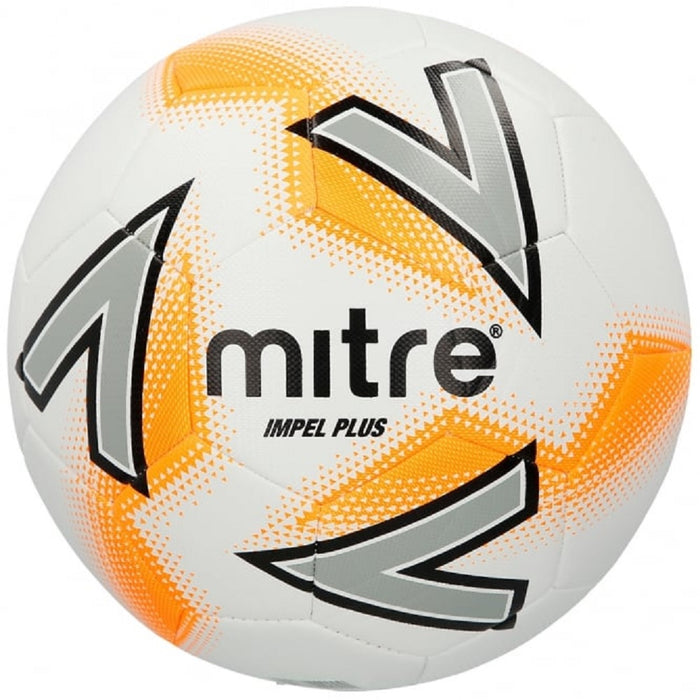Mitre Impel Plus 2018 Training Ball