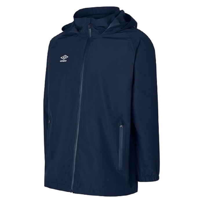 Umbro Club Essential Waterproof Jacket