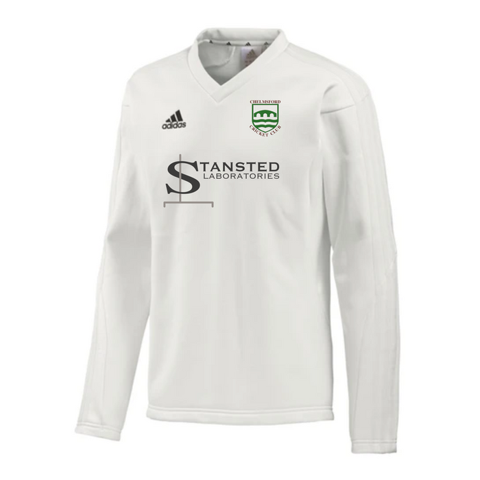 Chelmsford CC Long Sleeve Cricket Sweater