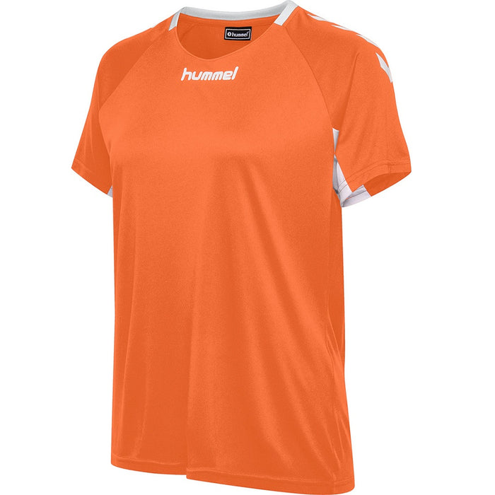 Hummel Core Team Women's Short Sleeve Jersey