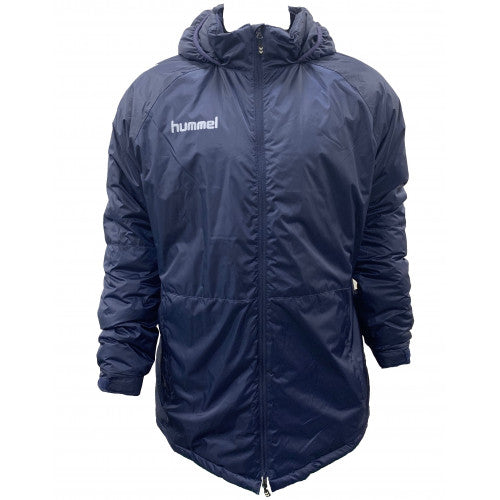 Hummel Core Hybrid Bench Jacket