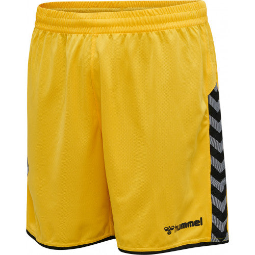 Hummel Hmlauthentic Polyester Shorts