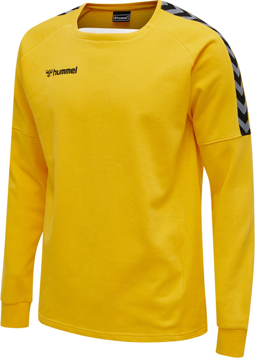 Hummel Hmlauthentic Training Sweatshirt