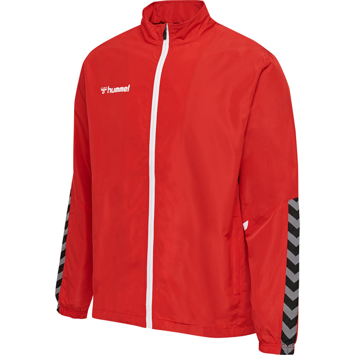 Hummel Hmlauthentic Micro Jacket