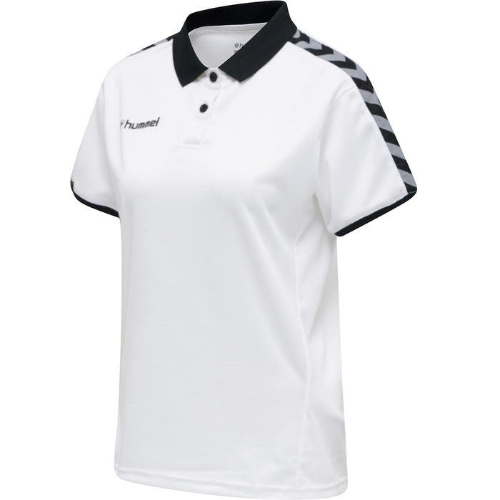 Hummel Hmlauthentic Women's Functional Polo