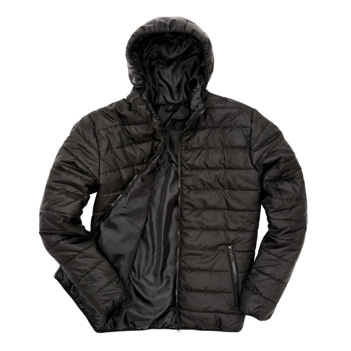 KitKing Men's Soft Padded Jacket