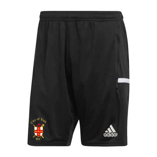 City Of York Knit Shorts
