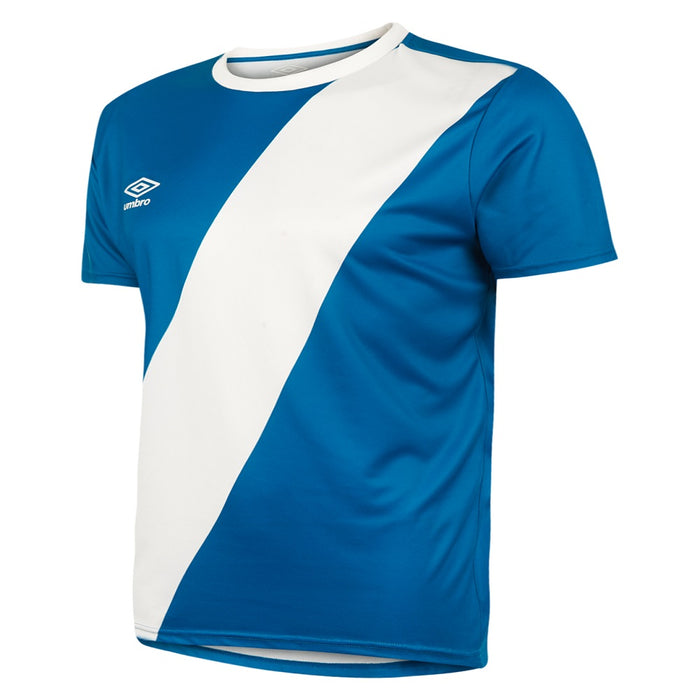 Umbro Nazca Jersey Short Sleeve
