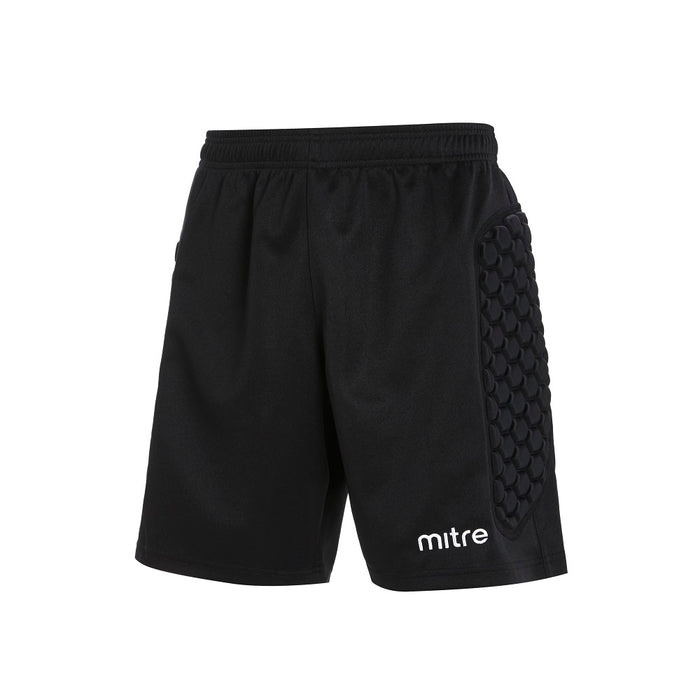 Mitre Guard Padded Goalkeeper Short