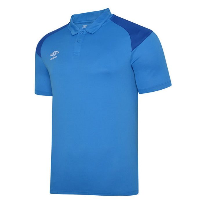Umbro Club Essential Poly Polo
