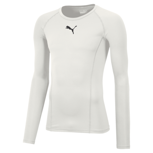 Puma Liga Long Sleeve Baselayer Extended Duplicate
