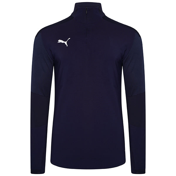 Puma Final Training 1/4 Zip Top