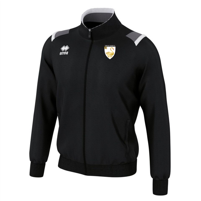 Aspley Guise F.C Full Zip Top