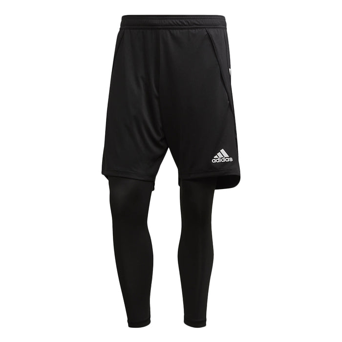 Adidas Condivo 20 2 In 1 Shorts