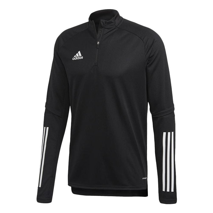 Adidas Mens Condivo 14 1//4 Zip Training Top Jacket Black//Navy//Blue//Red S//M//XL