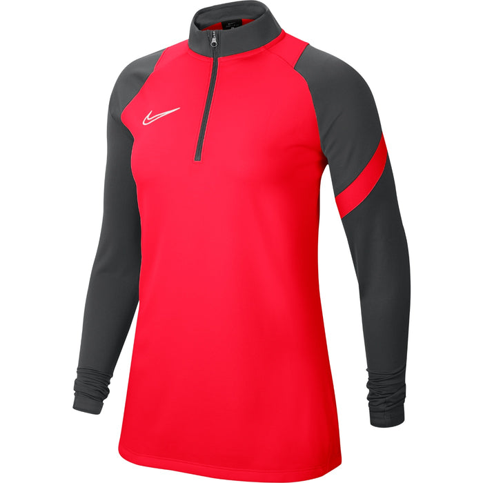 Nike Academy Pro Drill Top Womens