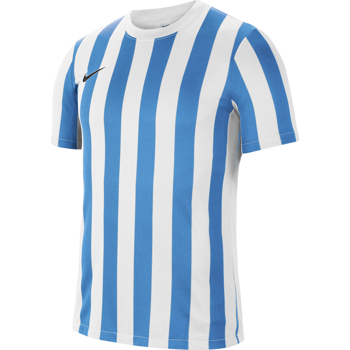 Nike Striped Division IV Jersey Short Sleeve
