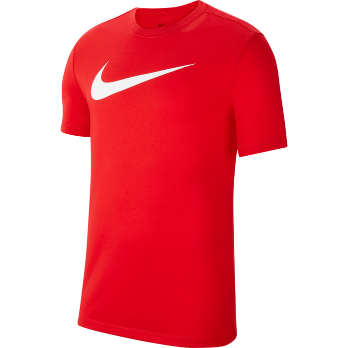 Nike Team Club 20 Logo Tee