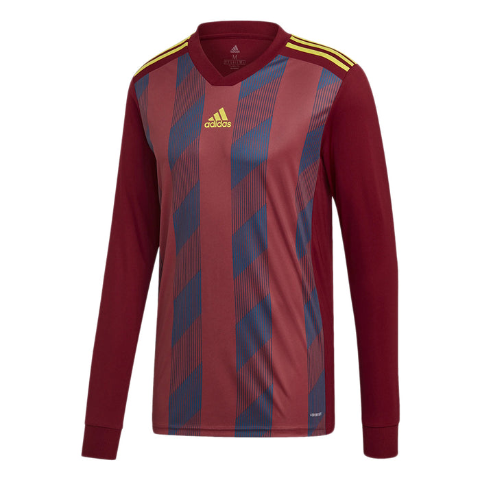 Adidas Striped 19 Jersey Long Sleeve