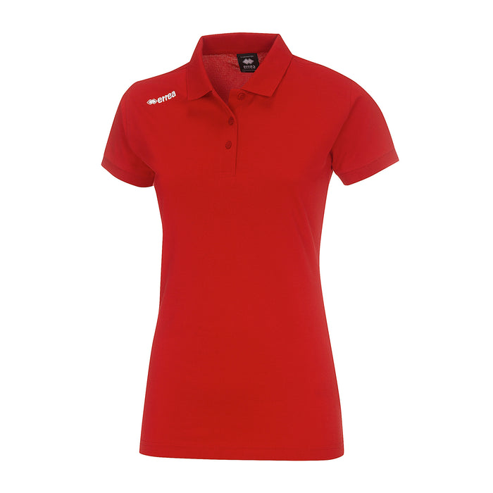 ERREÀ Team Ladies Polo Short Sleeve
