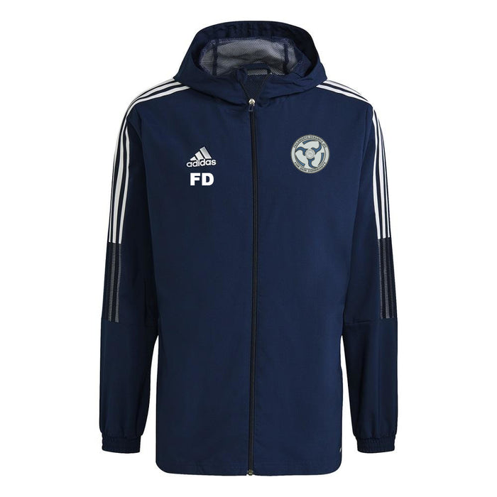 Failsworth Dynamos F.C Windbreaker