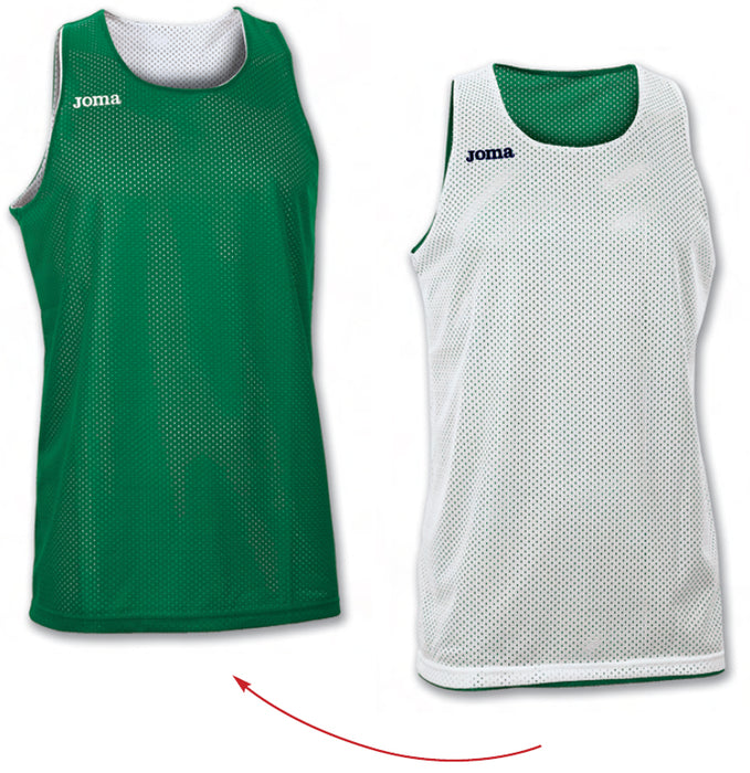 Joma Reversible T-Shirt Aro Sleeveless