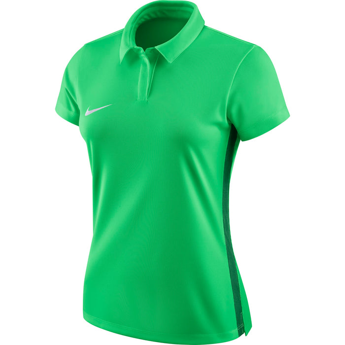 Nike Academy 18 Polo Short Sleeve Women's