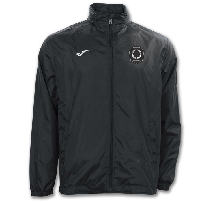 Athenians F.C Rainjacket