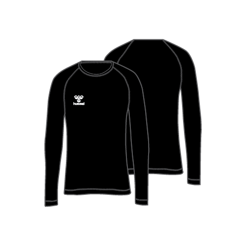 Hummel Foundation Long Sleeve Base Layer