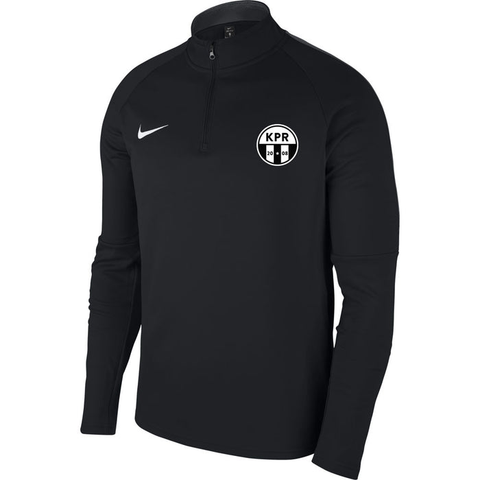 Keens Park Rangers Drill Top Long Sleeve