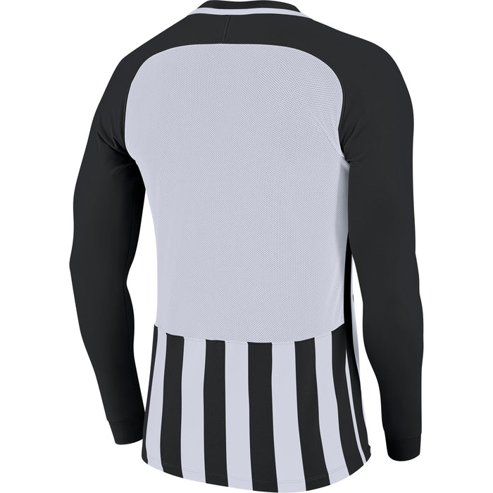 Nike Striped Division III Jersey Long Sleeve