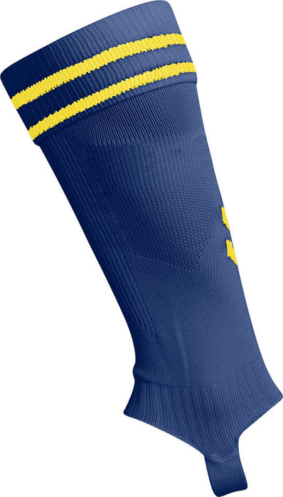 Hummel Element Football Sock Footless
