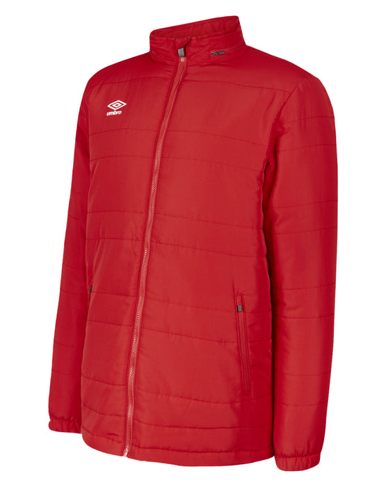 Umbro Club Essential Bench Jacket