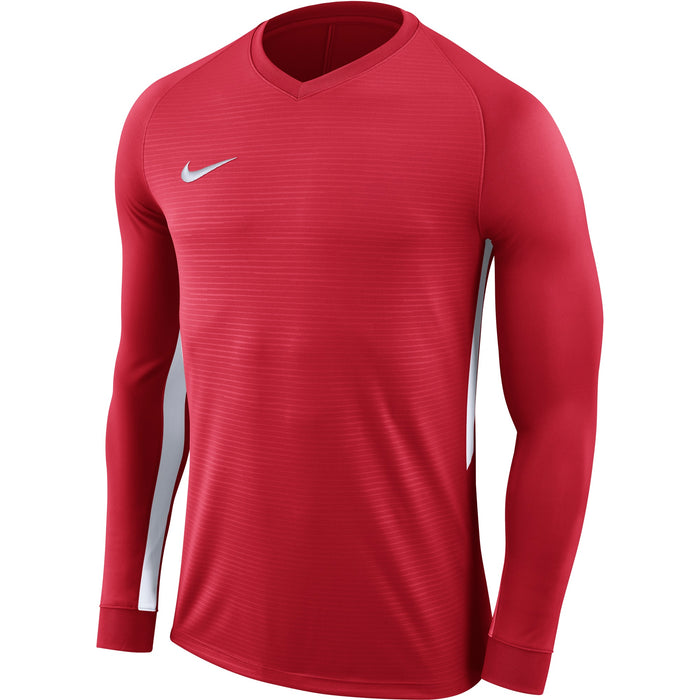 Nike Tiempo Premier Jersey Long Sleeve Extended Duplicate