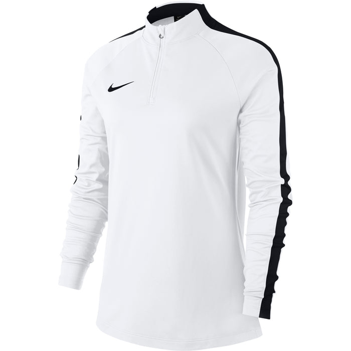 Nike Academy 18 Drill Top Long Sleeve Womens