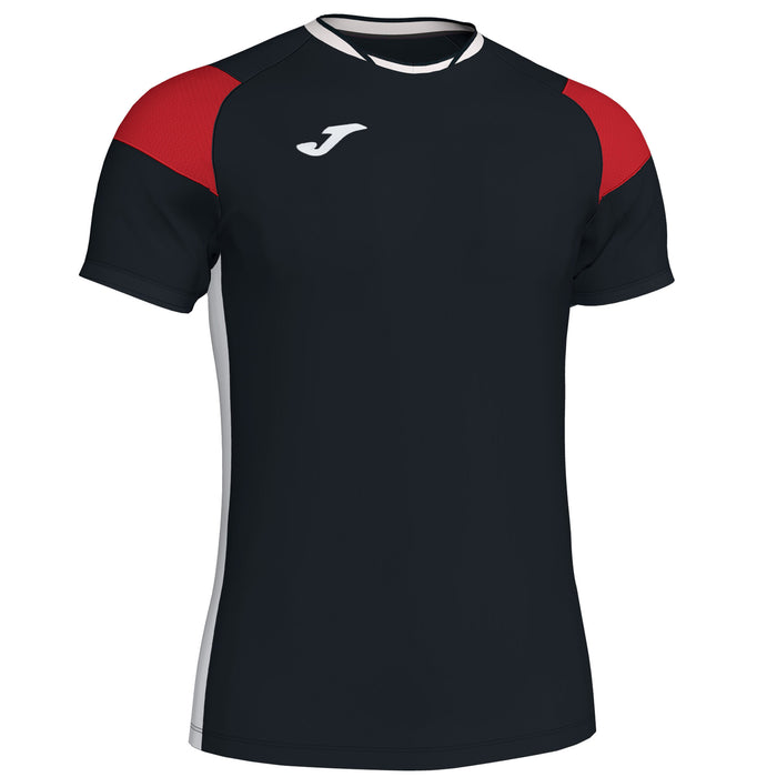 Joma T-Shirt Crew III Short Sleeve