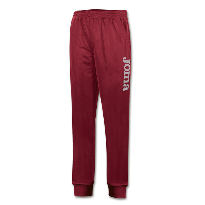 Joma Suez Polyfleece Long Pant