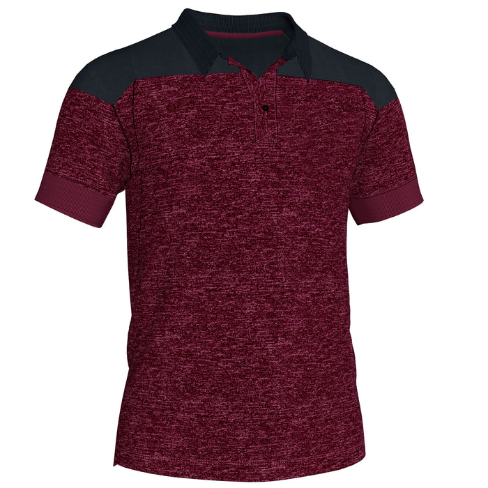 Joma Polo Shirt Winner II Cotton Short Sleeve