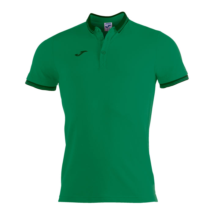 Joma Polo Shirt Bali II Short Sleeve