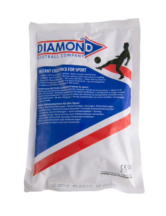 Diamond Ice Packs - Box of 20