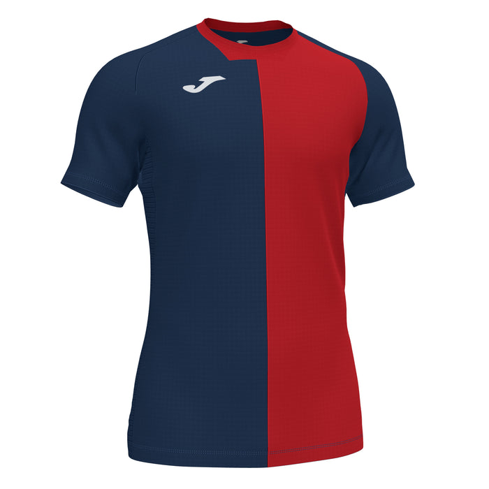 Joma City T-Shirt Short Sleeve
