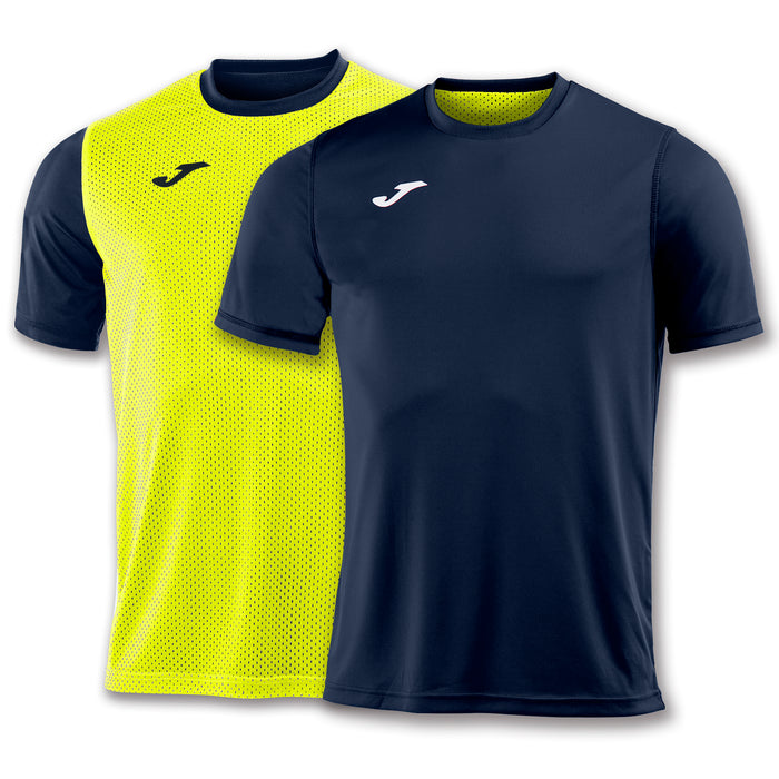 Joma T-Shirt Combi Reversible Short Sleeve