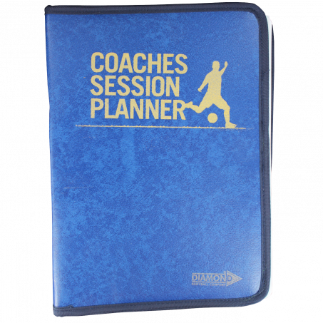 Diamond Pro Session Planner