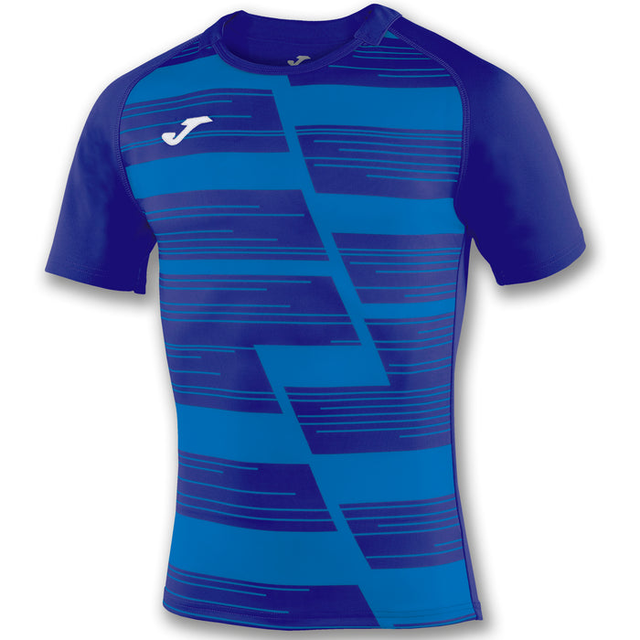 Joma T-Shirt Haka Short Sleeve
