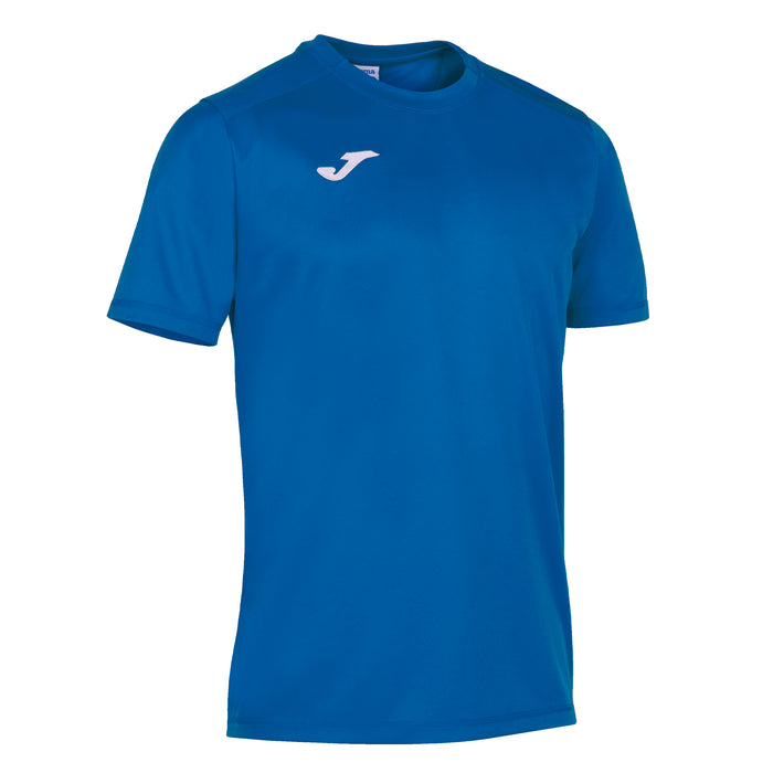 Joma Strong T-Shirt Short Sleeve
