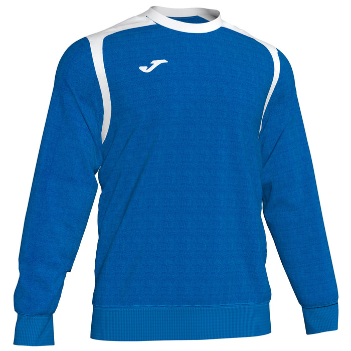 Joma Sweatshirt Championship V Extended Duplicate